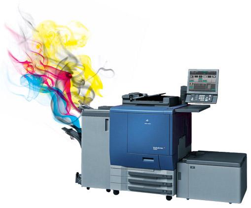 Calbergráfica _ Impressão digital
